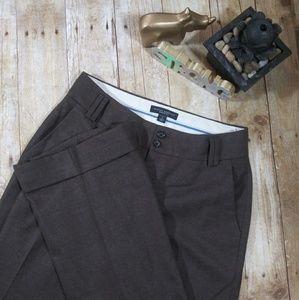 🎀Banana Republic SZ 2 Flare/Stretch Dress pants